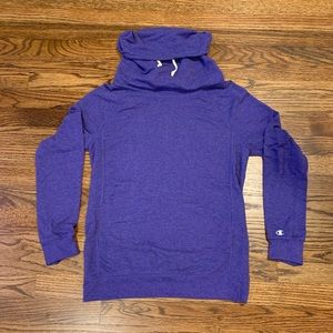 Champion Cowl Neck